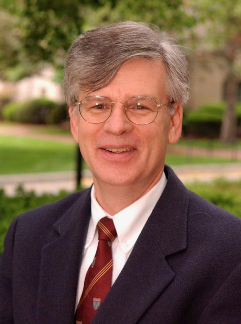 Photo of Attorney Richard Ainsworth