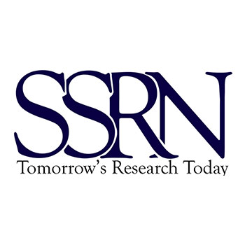 Logo: Social Science Research Network (SSRN)